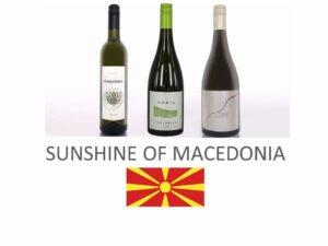 SUNSHINE OF MACEDONIA 1