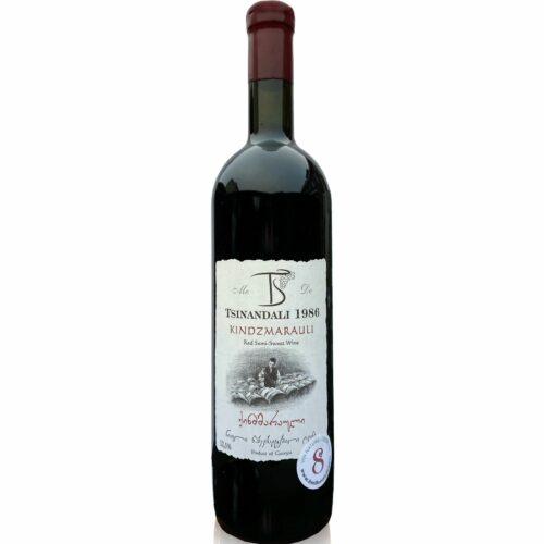 tsinandali Horeca & wijn Advies NL